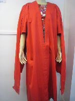 Gown-Scarlet-733