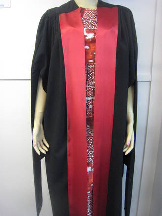 Buy Gown - Doctoral Degrees